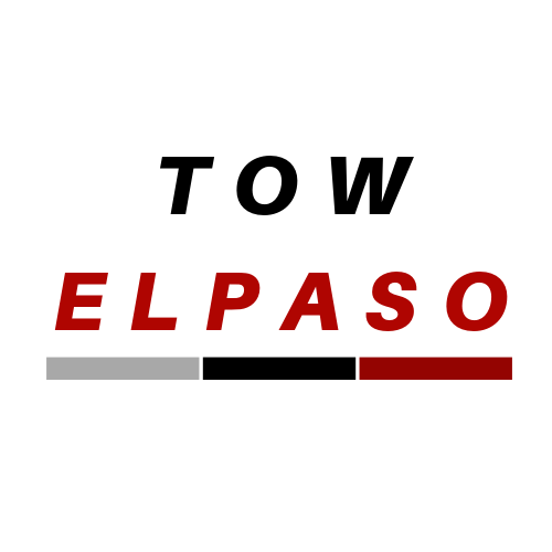 El Paso Roadside Assistance | Fast Arrival and Open 24/7